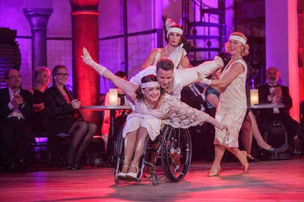 Centrum Paraple StarDance 2017